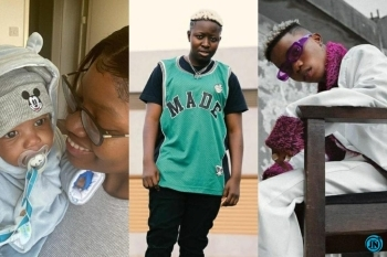 Lyta's Baby Mama, Kemi Drags His Manager, Shigh, Shares Full Details Why Olamide Dropped Lyta